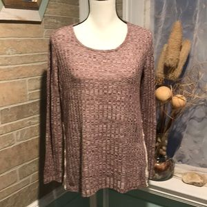 Rewind Tunic with crochet detail